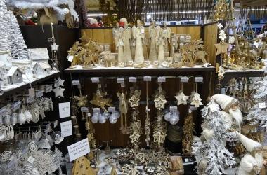Décorations de Noël Esprit Jardiland