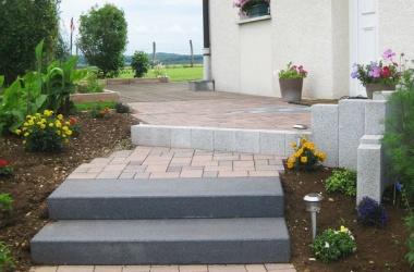 ma onnerie de jardin dans le doubs duchesne jardins. Black Bedroom Furniture Sets. Home Design Ideas